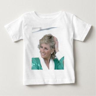 Princess Diana Australien 1988 Tshirts