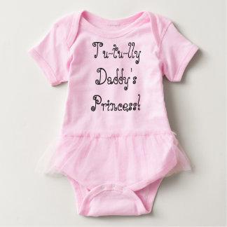Princess för pappor Tu-tu-lly! Tröjor