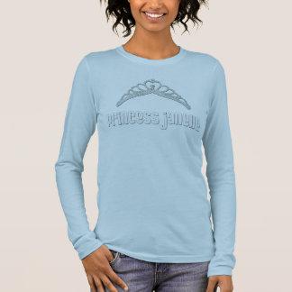 Princess Janelle T-shirts