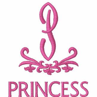 Princess Monogram Födelsedag Utslagsplats