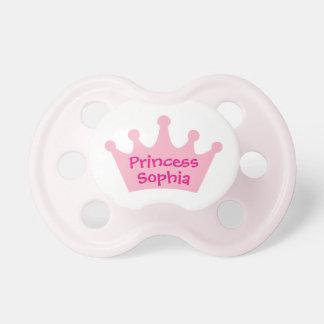 Princess Personifiera Nappar, beställnings- nappar
