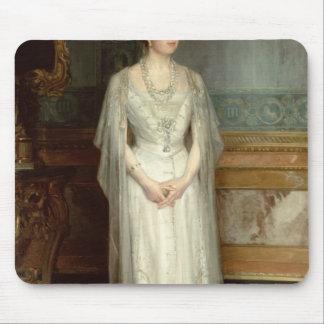 Princess Victoria Eugenie, drottning av Spanien Musmatta