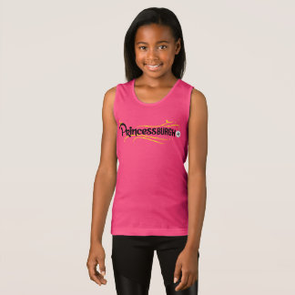 PrincessBurgh T-shirt
