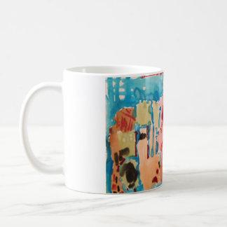 Princeton vinter 1 kaffemugg