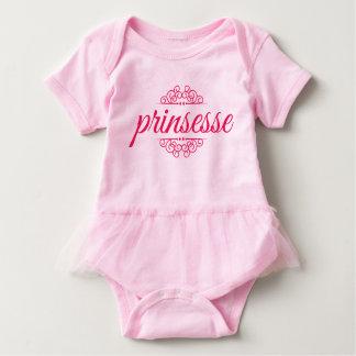 Prinsesse DK T-shirt