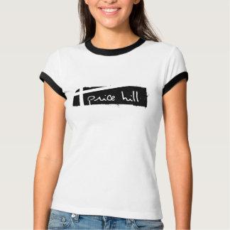 Pris backeT-tröja T-shirts
