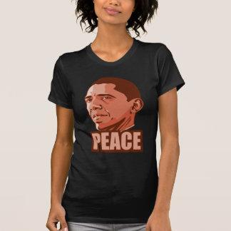 Pris för Obama segerfred Tee