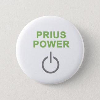 Prius driver knäppas standard knapp rund 5.7 cm