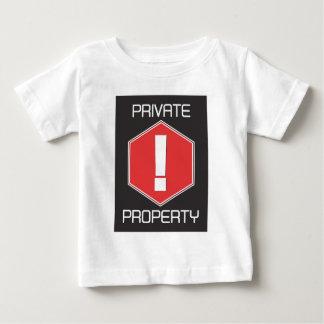 Privat egendom tröja