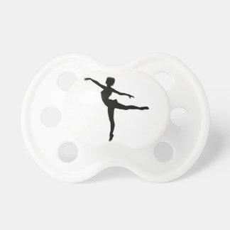 PRIVAT ~ för DANSARE (silhouetten - modern dans) Napp
