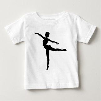 PRIVAT ~ för DANSARE (silhouetten - modern dans) Tee Shirts