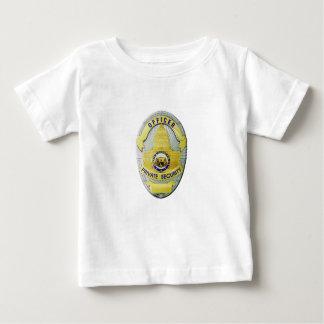 Privat säkerhet tee shirts