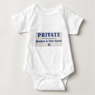 privat t shirts