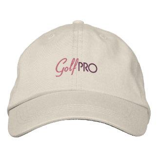 Pro damhatt för Golf