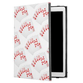 Pro fodral för pokeriPad