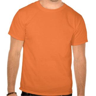 Pro för säkerhet för DP utomhus bemannar orange ut Tee Shirts