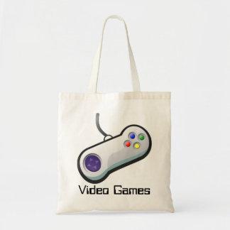 Pro Gamer, videospelkontrollant Tygkassar