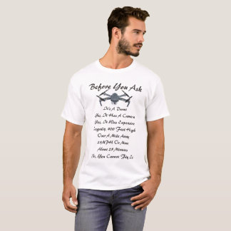 Pro grundläggande Mavic, för du frågar Tee Shirt