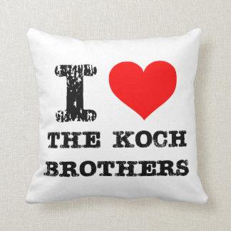 Pro Koch bröder Kudde
