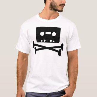 Pro-Piratkopiering T Shirt
