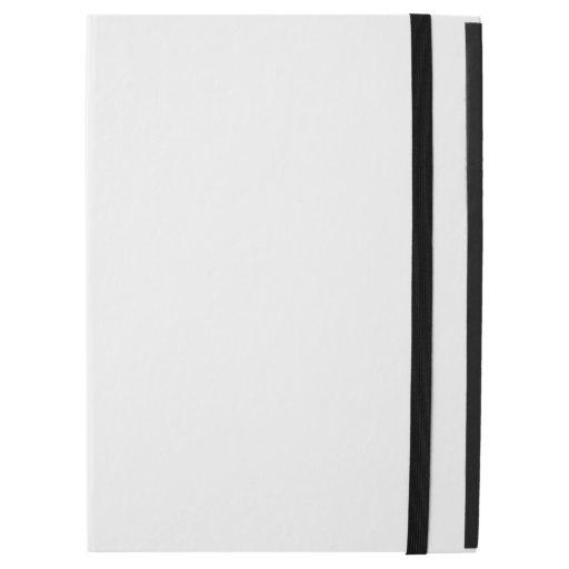 iPad Pro Fodral med Inget Stöd