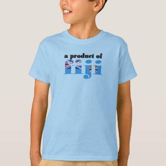 Produkt av fiji tröja