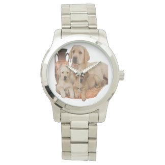 Produkter för Labrador retriever Armbandsur