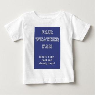 Produkter för mässaväderfläkt av troubleShooteren T Shirt