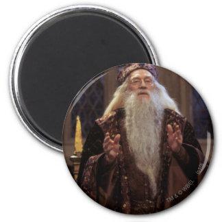 Professor Dumbledore Kylskåpmagneter