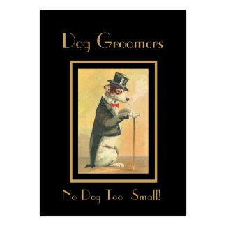 Profilera Groomers 3 för kortvintagehunden Visit Kort