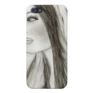 Profilera Mary iPhone 5 Fodraler