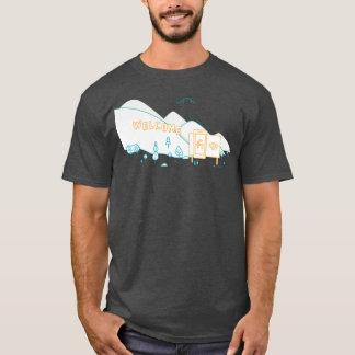 Projektera Fi T Shirts