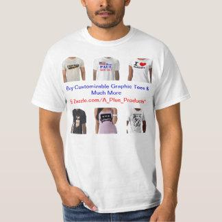 """""""Promoskjorta för positiva produkter"""" T Shirts"""