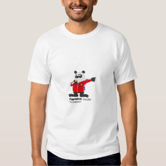 PropagandaPanda T-shirts