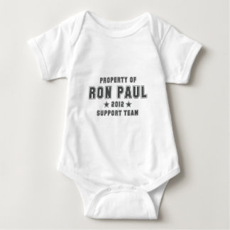 PROPERTY-OF-RON-PAUL-2012 T SHIRT