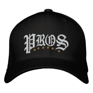 ProsGolf Hatt