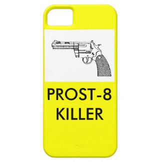 PROST-8 MÖRDARE IPHONE5 TÄCKER iPhone 5 HUD