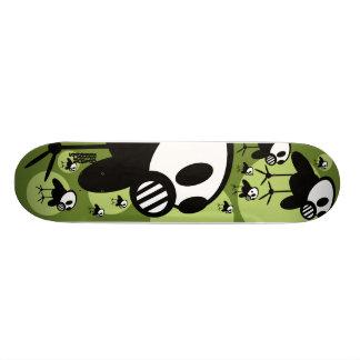 protobyrdcolorboard skateboard bräda 20 cm