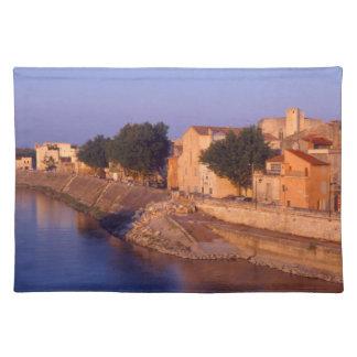 Provence frankriken bordstablett
