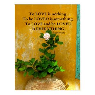 Proverb för grek för vykort