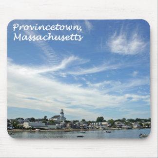 Provincetown hamn musmatta