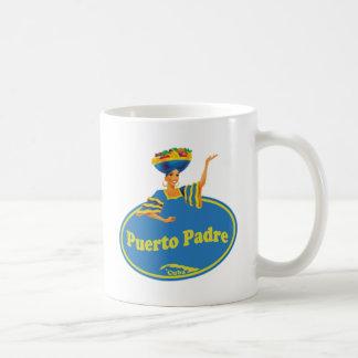 Provincia de Las Tunas. Kaffemugg