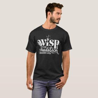 Provkrönikorna - manar snitt tee shirt
