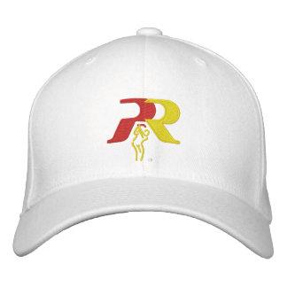 Prs hatt för vitGolf