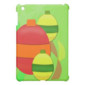 Prydnad för Glass kula iPad Mini Skal