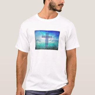 Psalm73:26 med den inspirera contemporarykor tröjor