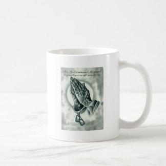 Psalm 91 kaffemugg