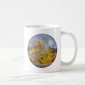 Psalms Kaffemugg