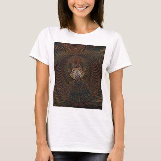 Psychedelic Atom Tshirts