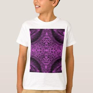 Psychedelic lilor tröjor